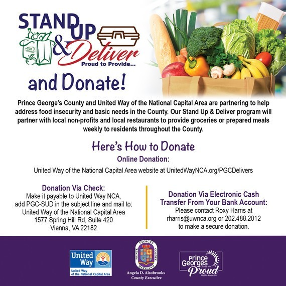 SUD Donation