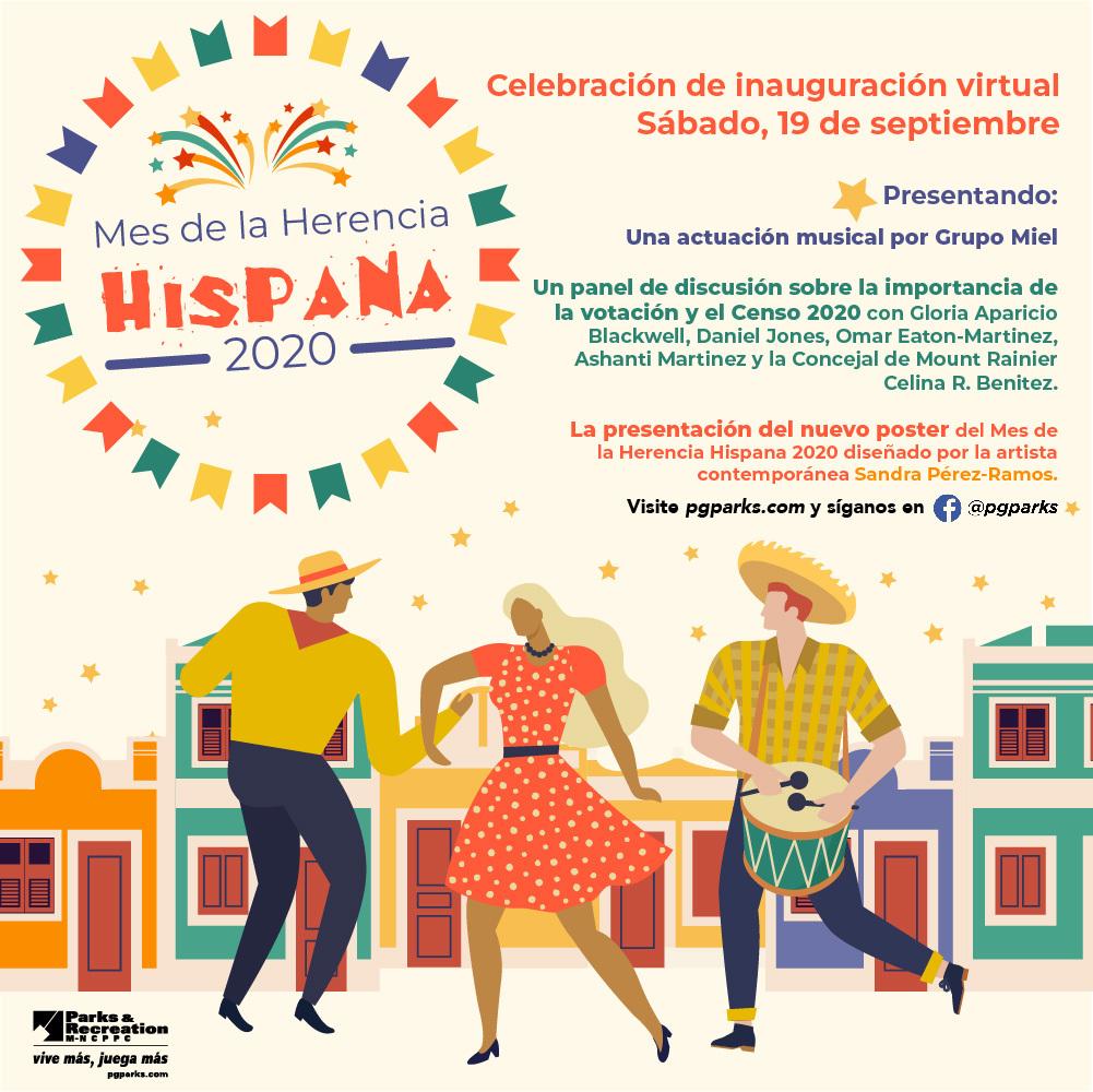 Hispanic Hert.parks spanish