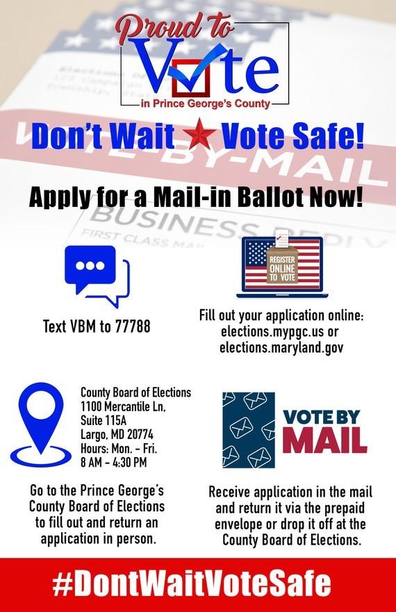 Vote Safe
