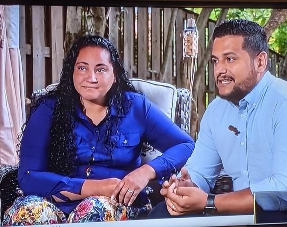 Mejia Couple