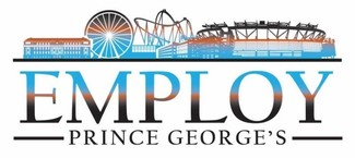 Employ Prince George's logo