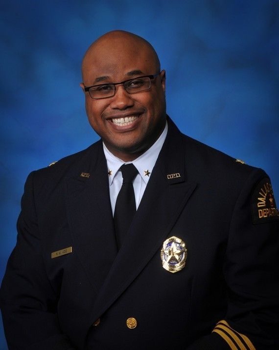 New Police Chief named