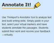 Annotator Tool