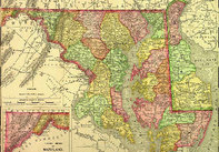 Maryland and the Underground Railroad