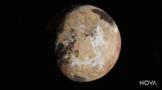 Image NOVA Pluto