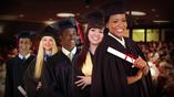 Image graduation