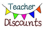 Image teacher discount