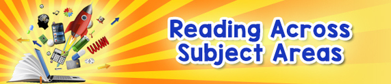 Reading Across Subjects