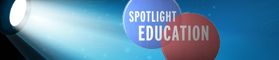 Spotlight Education 2