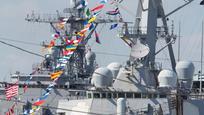 Fleet Week Baltimore