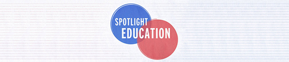 spotlight education week