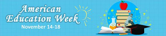 American Ed Week