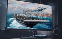 Heroes on Deck