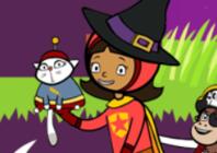 PBSKIDS Halloween