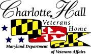 Charlotte Hall logo
