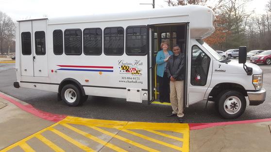 CH Bus photo 2
