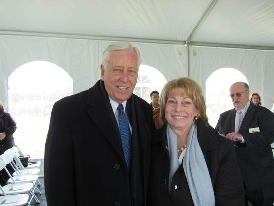 Sharon & Cong. Hoyer