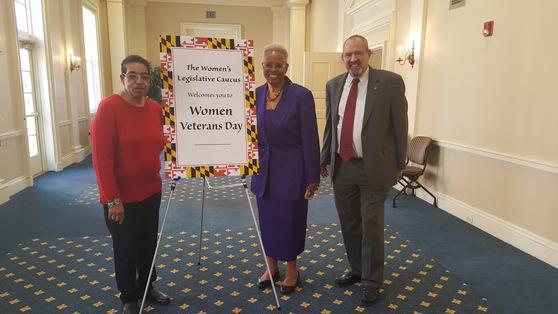 Women Veterans Caucus