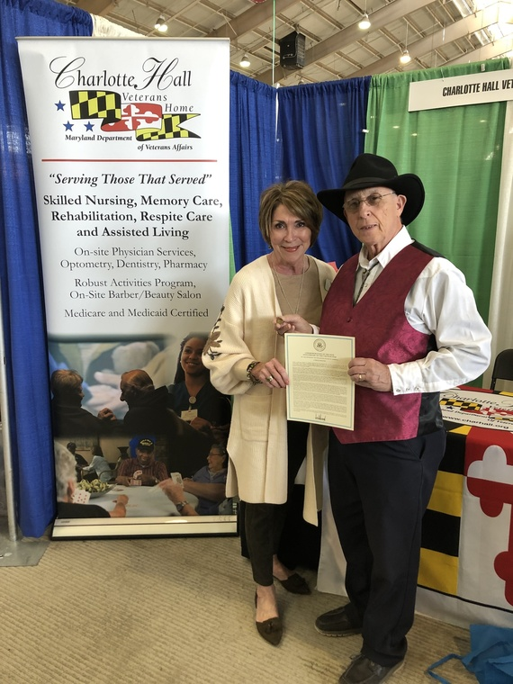 Carrol County Expo