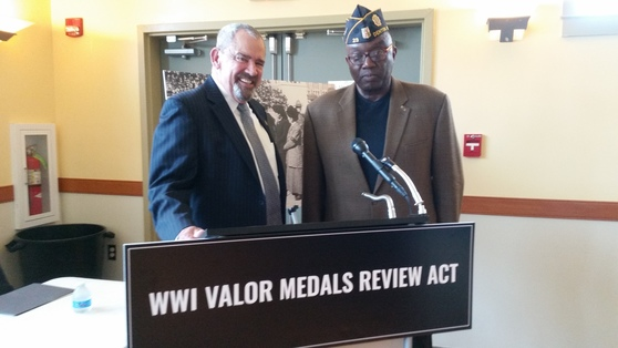 Valor Medals Review Act