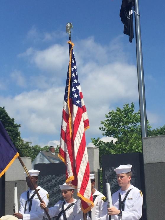 Naval Sea Cadets Photo