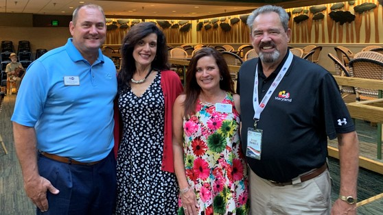 NASDVA Conference photo