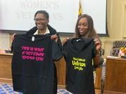 Women Veterans Organization