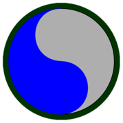 29th Division