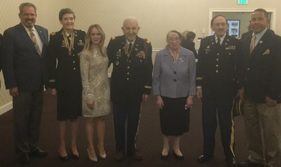 Ft. Meade Veteran Appreciation Luncheon