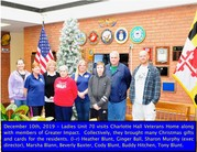 Mid Shore veterans group