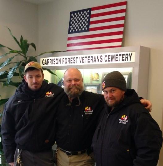 2nd Cemetery presentation photo