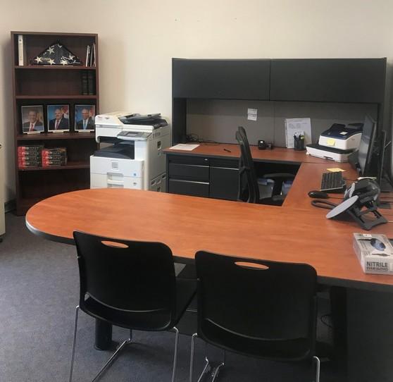 MDVA Hagerstown Office