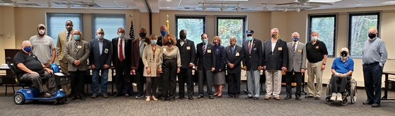 Maryland Veterans Commission