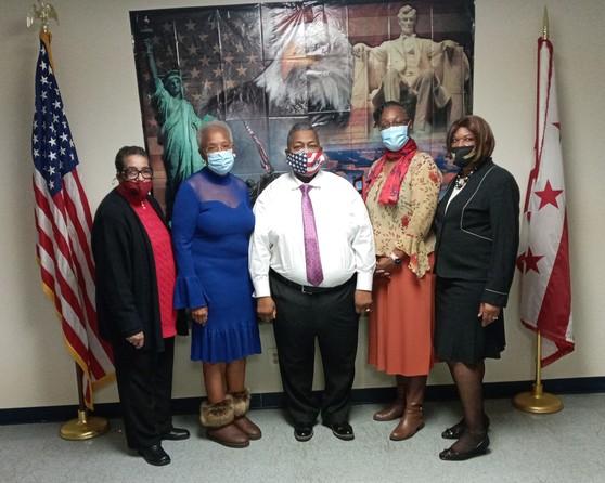 Women Veterans United II