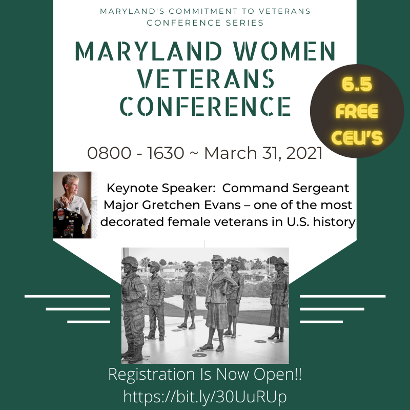 Women's Veteran Conference