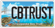 Chesapeake Bay Trust logo
