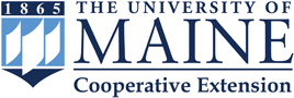USDA / UMaine Extension Logo