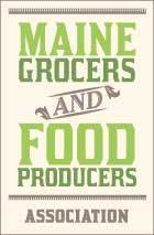 Maine Grocers & Food Producers Association Logo