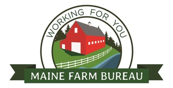Maine Farm Bureau Logo