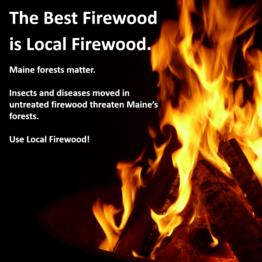 Local firewood