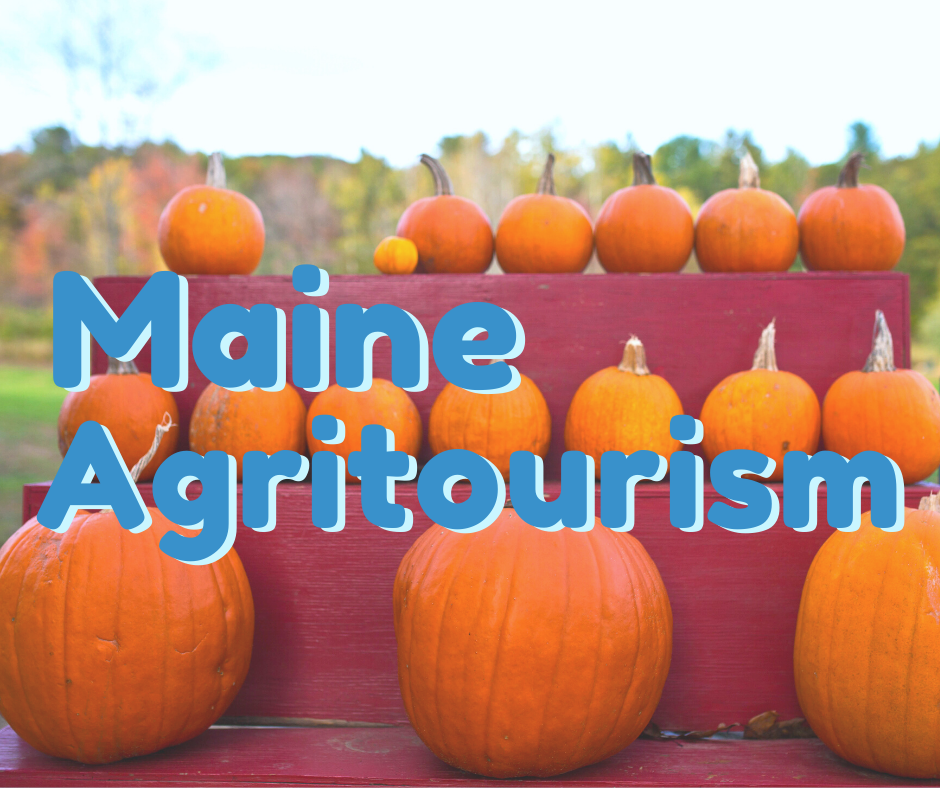 Maine Agritourism Sessions at the 2020 Ag Trades Show