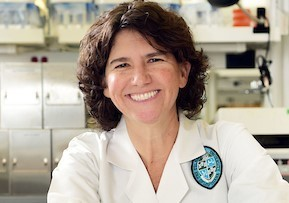 Lisa Morici, PhD, Associate Professor, Department of Microbiology and Immunology, Tulane University