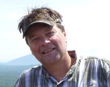 Jeff Kalinich
