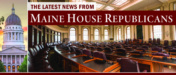 The latest news from Main House Republicans