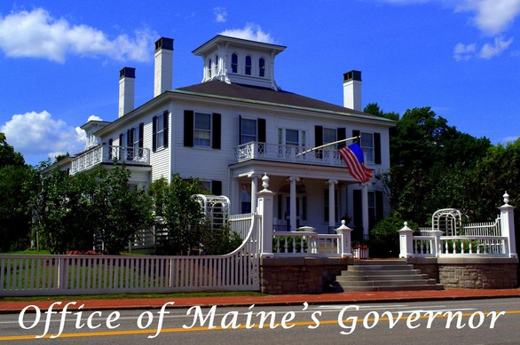 Office of Maine's Governor