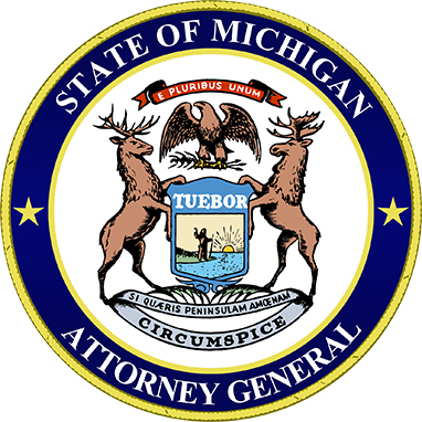 Michigan Department of the Attorney General
