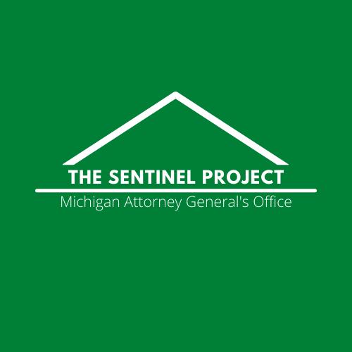 The Sentinel Project, Michigan Attorney General