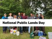 NAP - National Public Lands Day