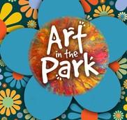 Senior Center Art in the Park