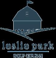 Leslie Park Golf Course logo